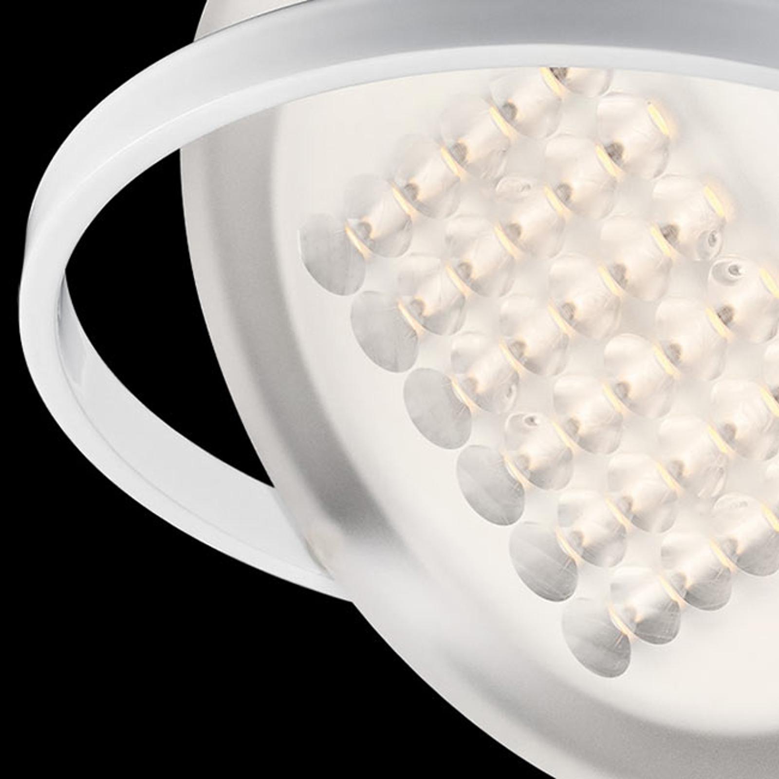 Nimbus Rim R 36 LED-Deckenleuchte, weiß