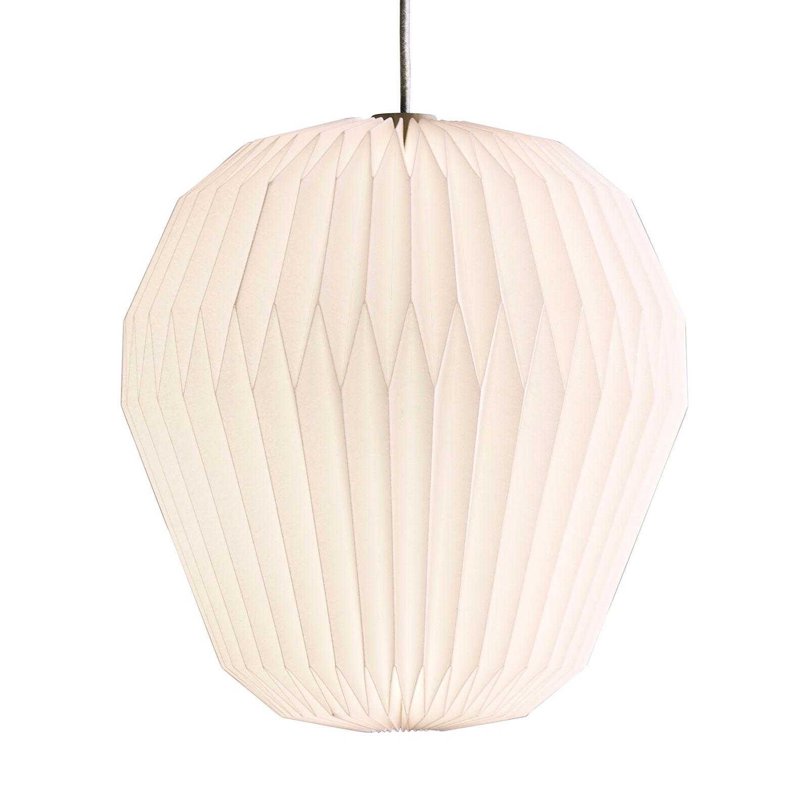 Le KLINT The Bouquet hanglamp 1-lamp Ø45cm