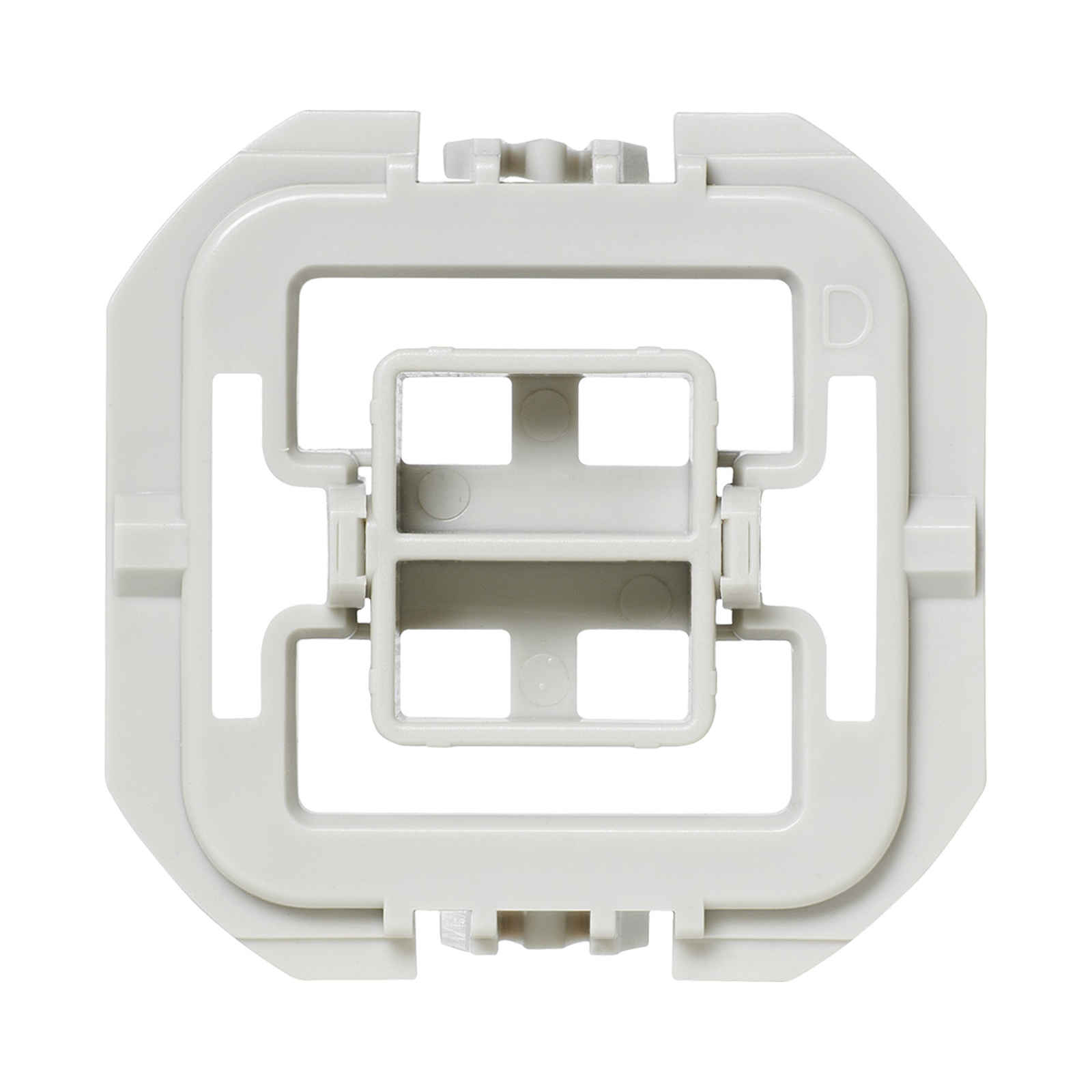 Homematic IP Adapter für Düwi/REV Ritter 20x