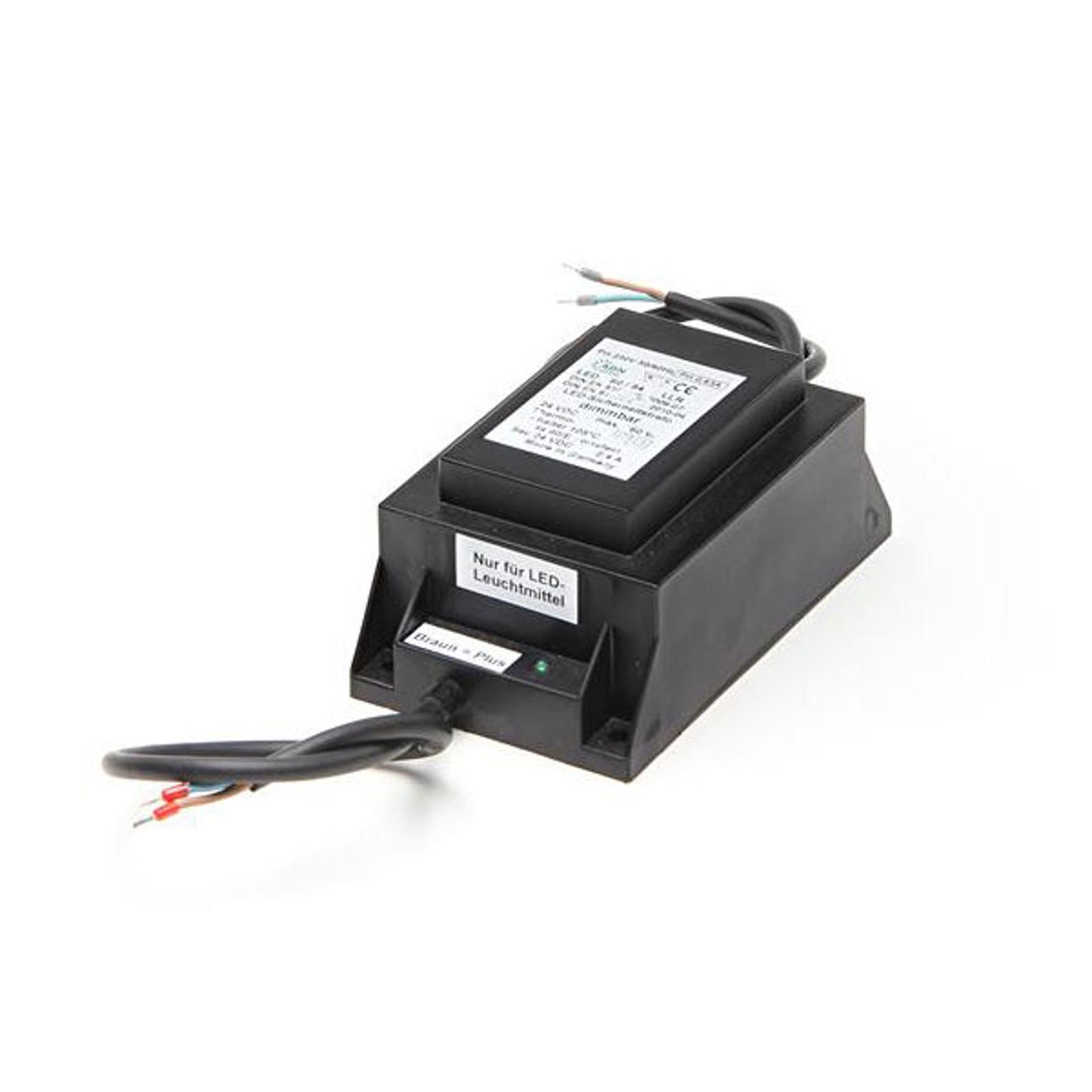 Netzgerät LED 872045 Dim 60VA/24DC