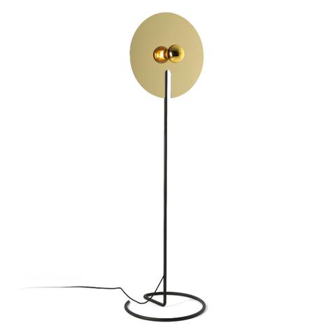 WEVER & DUCRÉ Mirro Stehlampe 2.0