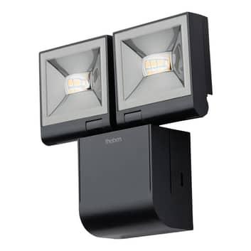 Theben theLeda S20L spotti 2-lamppuinen