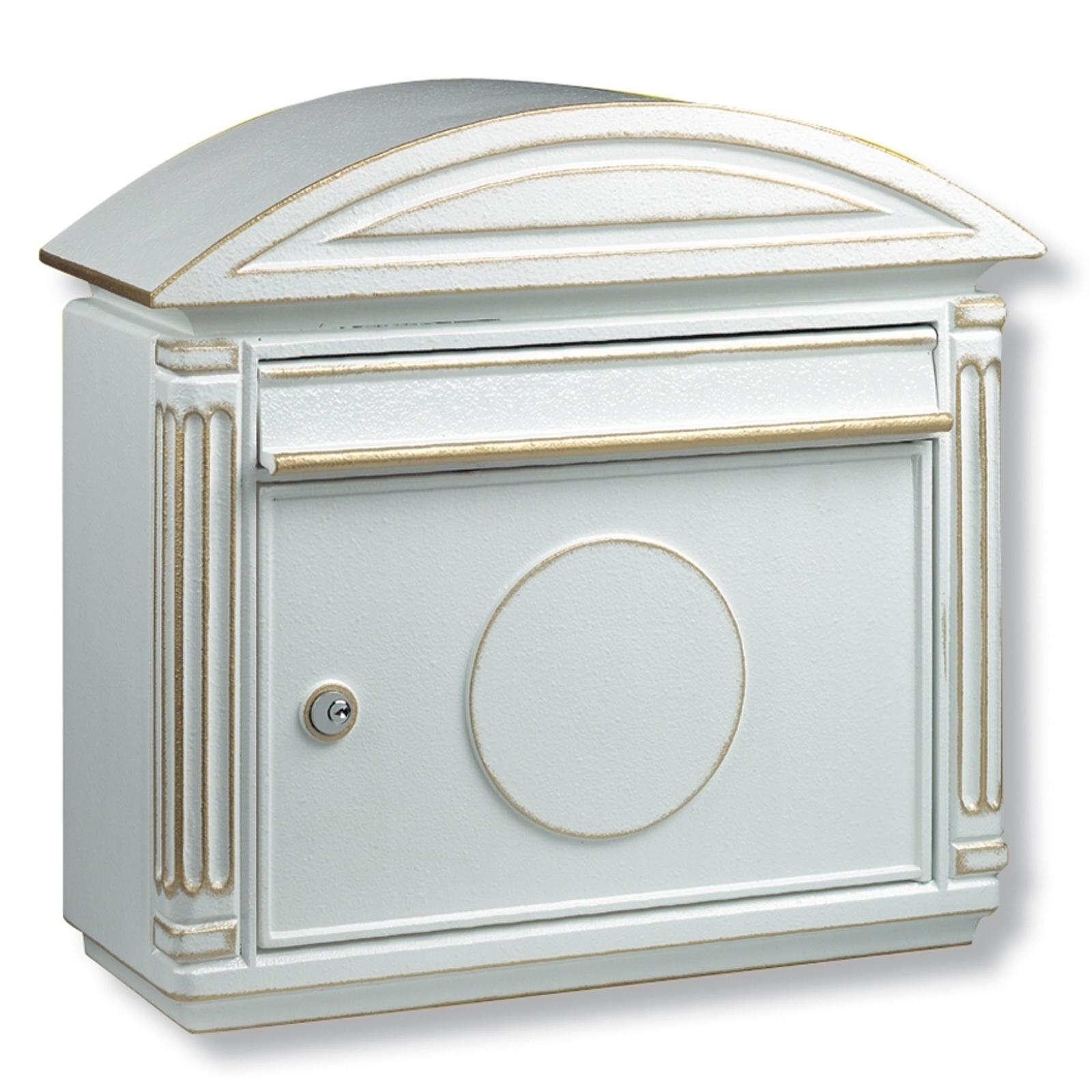 Cast Aluminium letter box Venezia_1532047_1