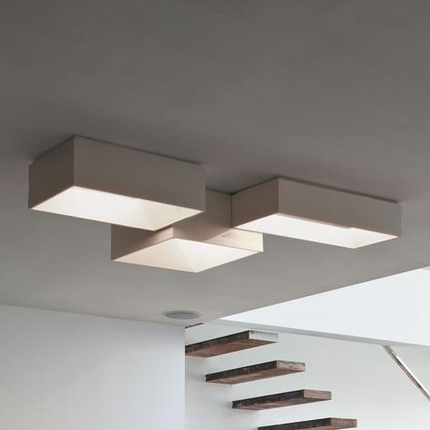 Link taklampe, 12 lyskilder