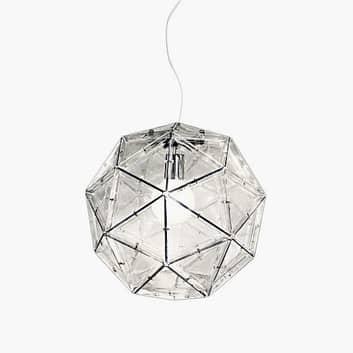 Geometriskt inspirerad hänglampa POLIEDRO