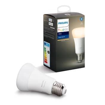 Philips Hue White 9 W E27 LED-lampa