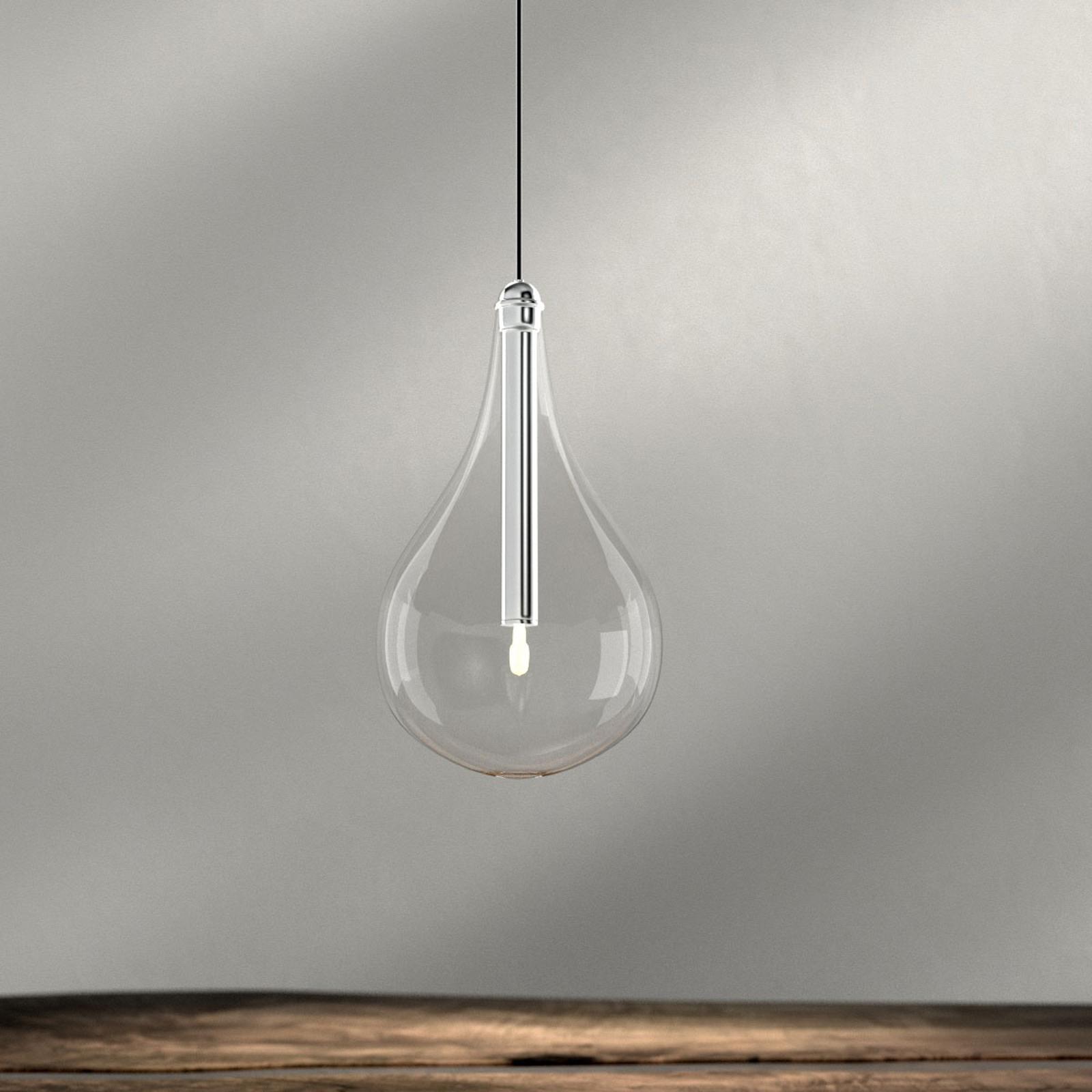Suspension Drop à 1 lampe