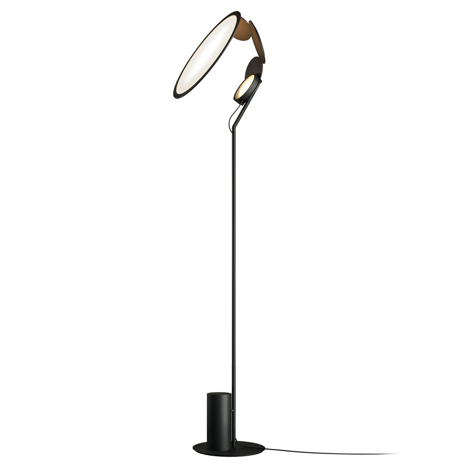Axolight Cut Designer-LED-Stehleuchte
