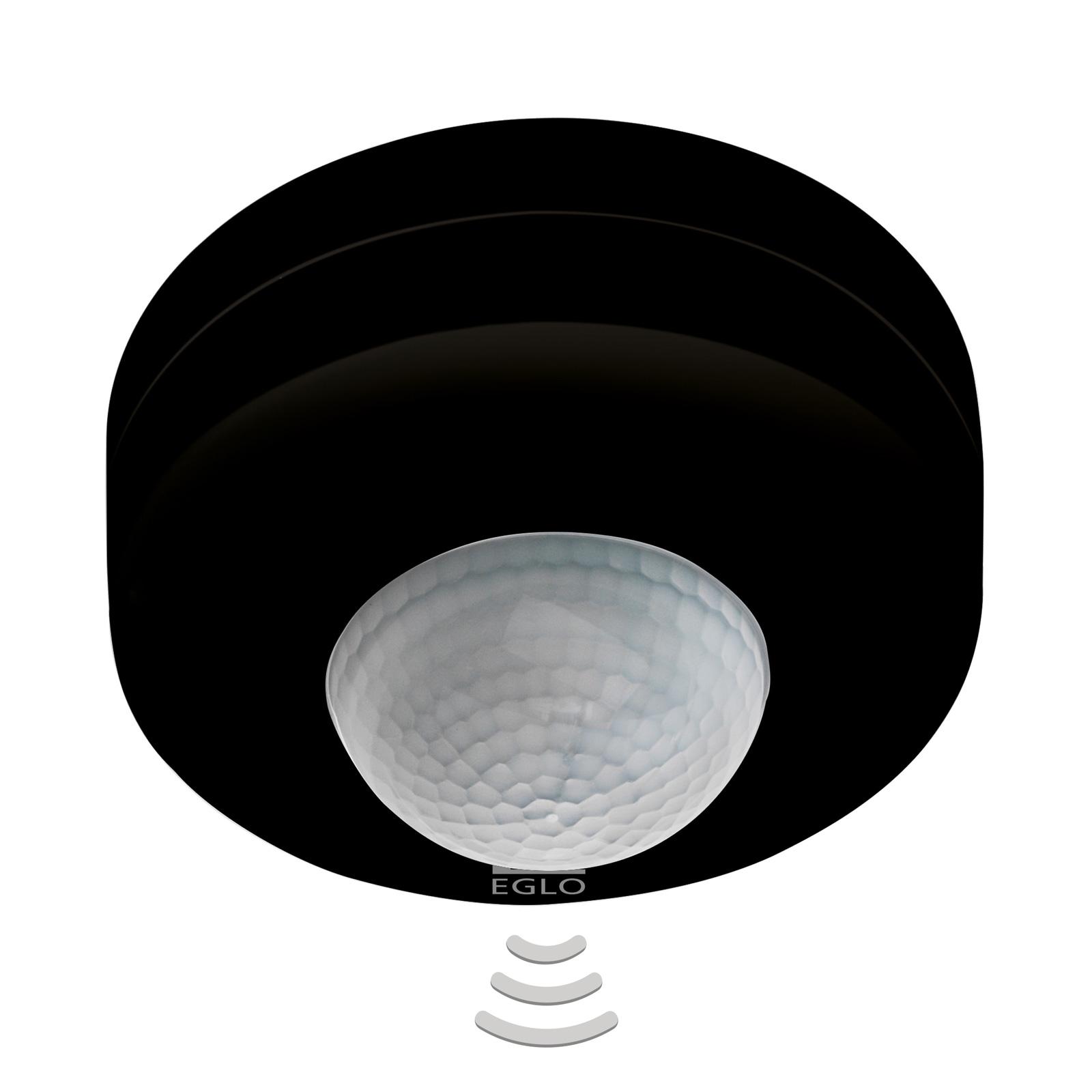 Rörelsesensor Detect Me 6 360° svart