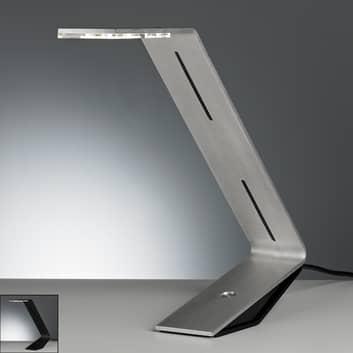 TECNOLUMEN Flad - LED-bordslampa