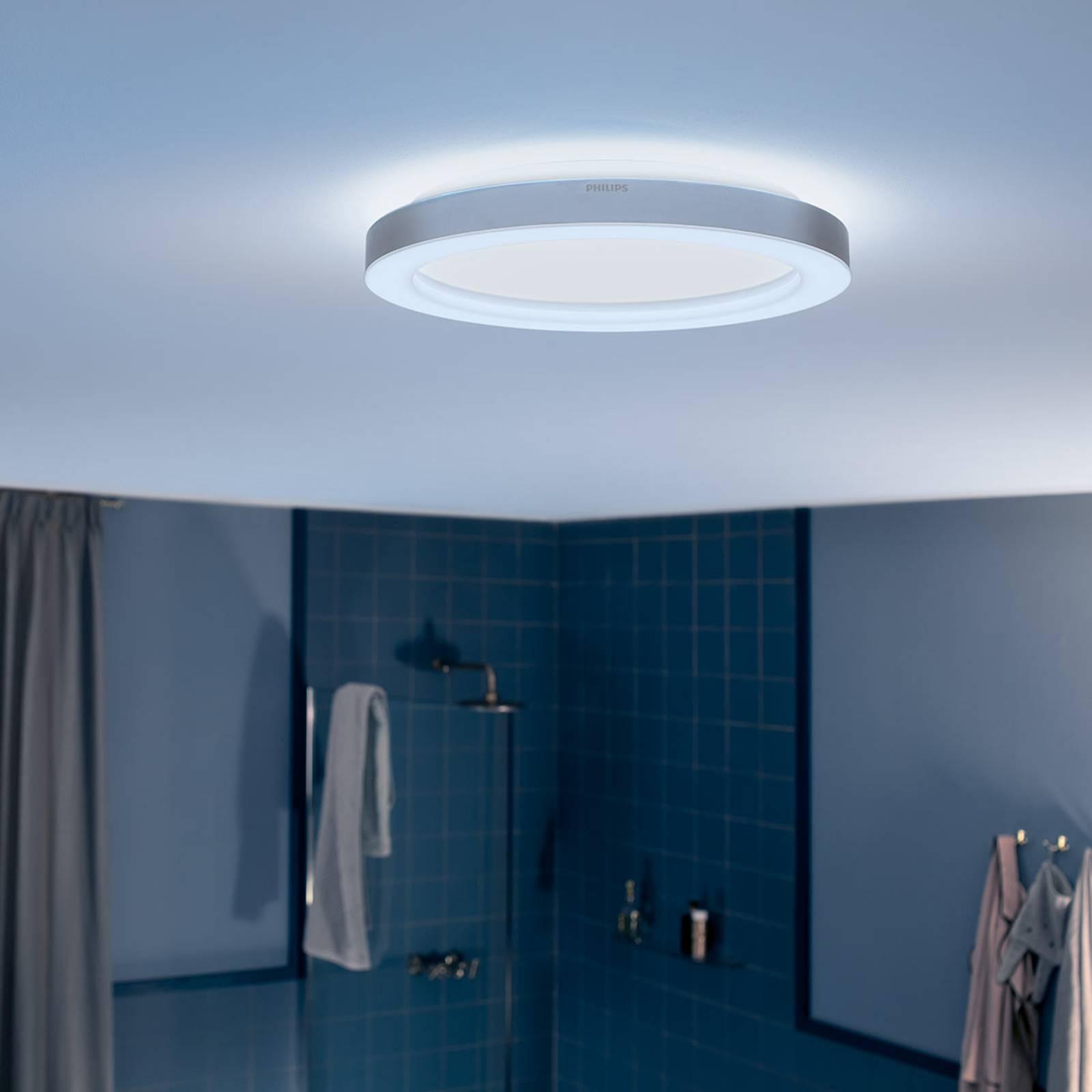Philips Hue White Ambiance Adore badk. plafondlamp