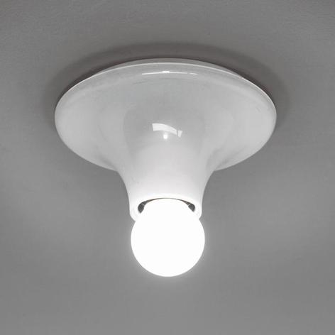 Lámpara de pared de diseño Teti, blanco