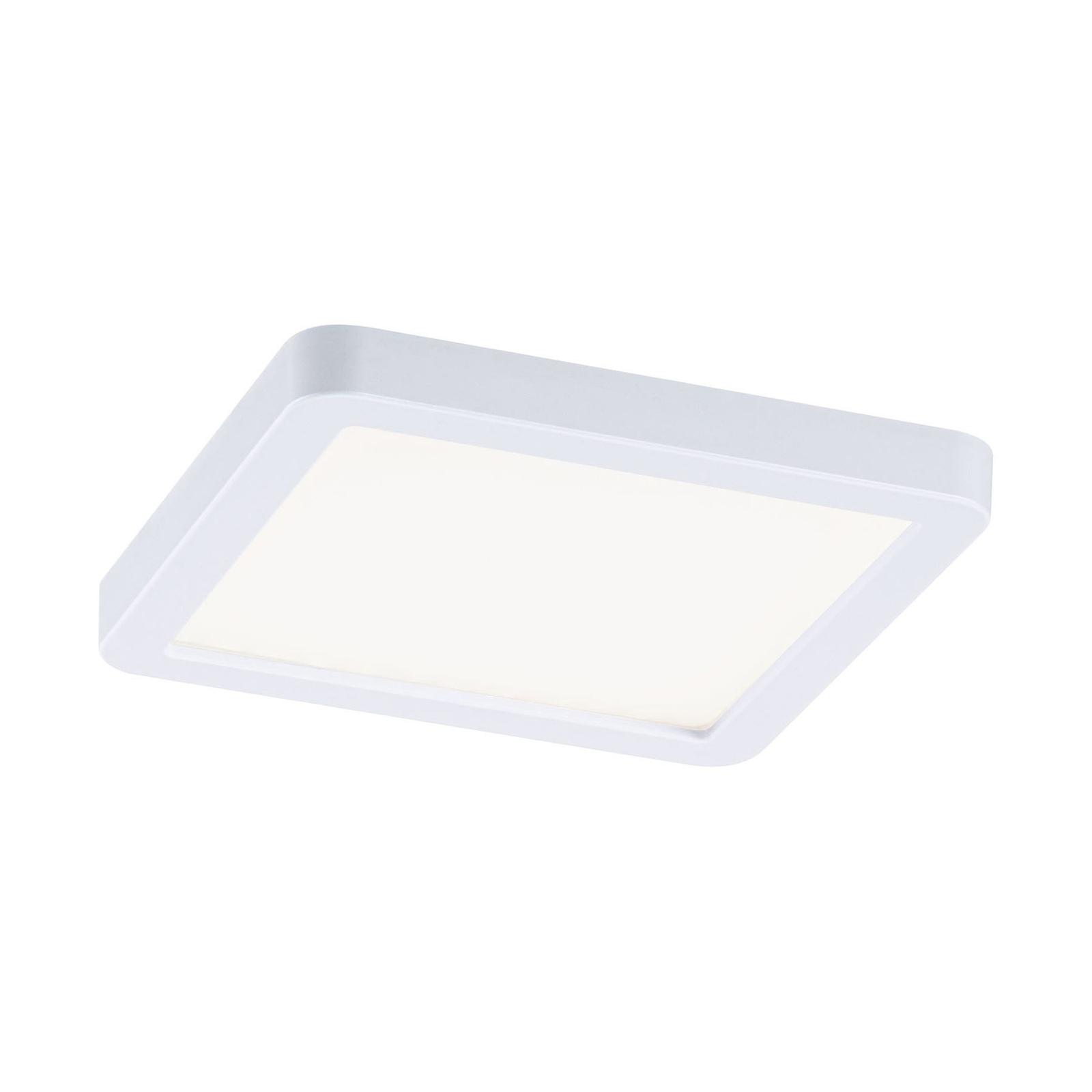 Paulmann LED-Panel Areo 4.000K eckig 11,8 cm weiß