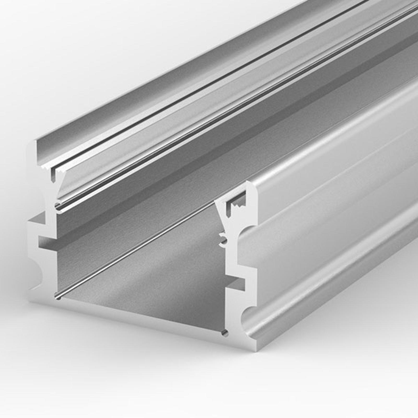 PEP 24-2 LED-Lichtleiste für den Außenbereich