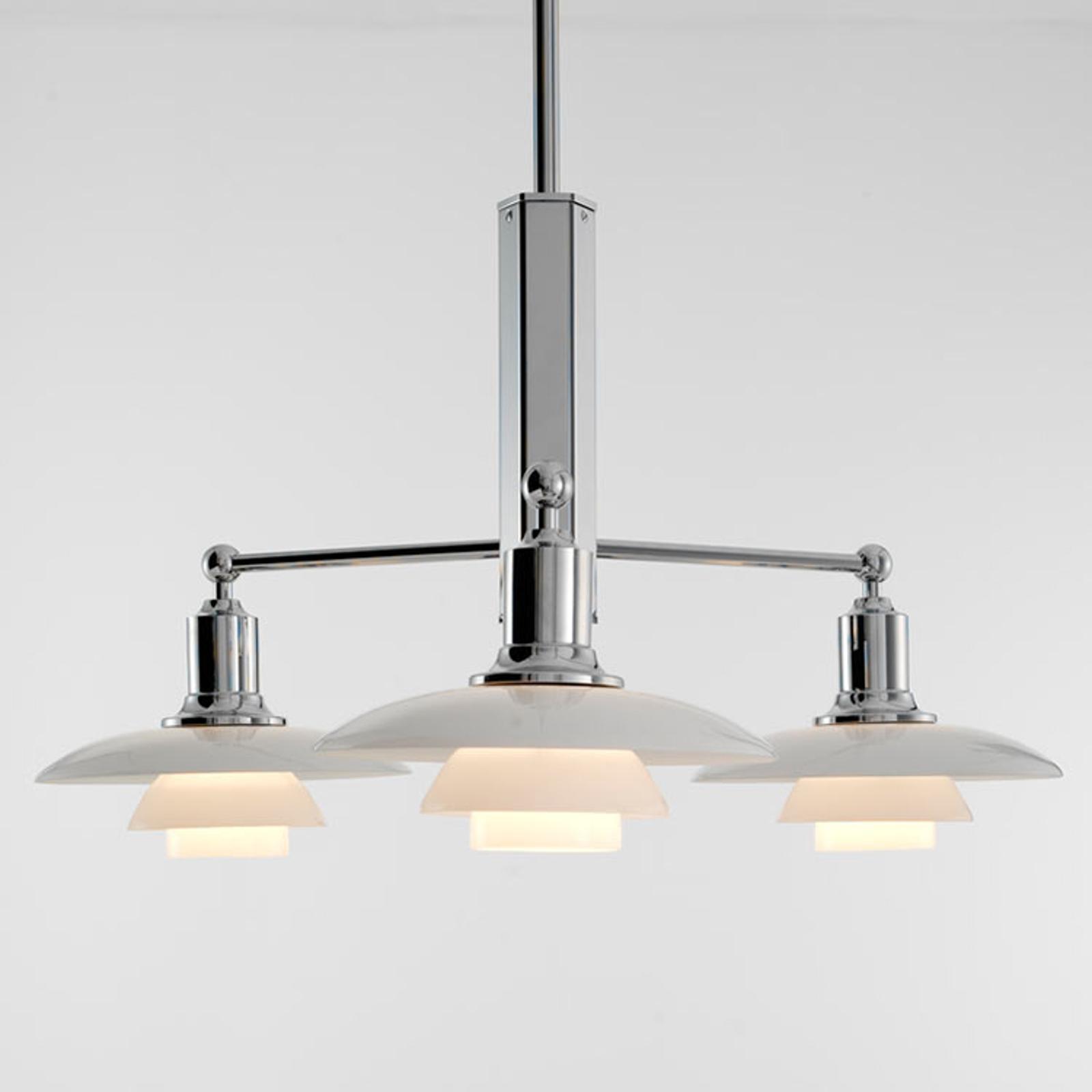 Louis Poulsen PH 2/1 Stammkrone hanglamp