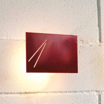 Knikerboker Des.agn - italské nástěnné světlo