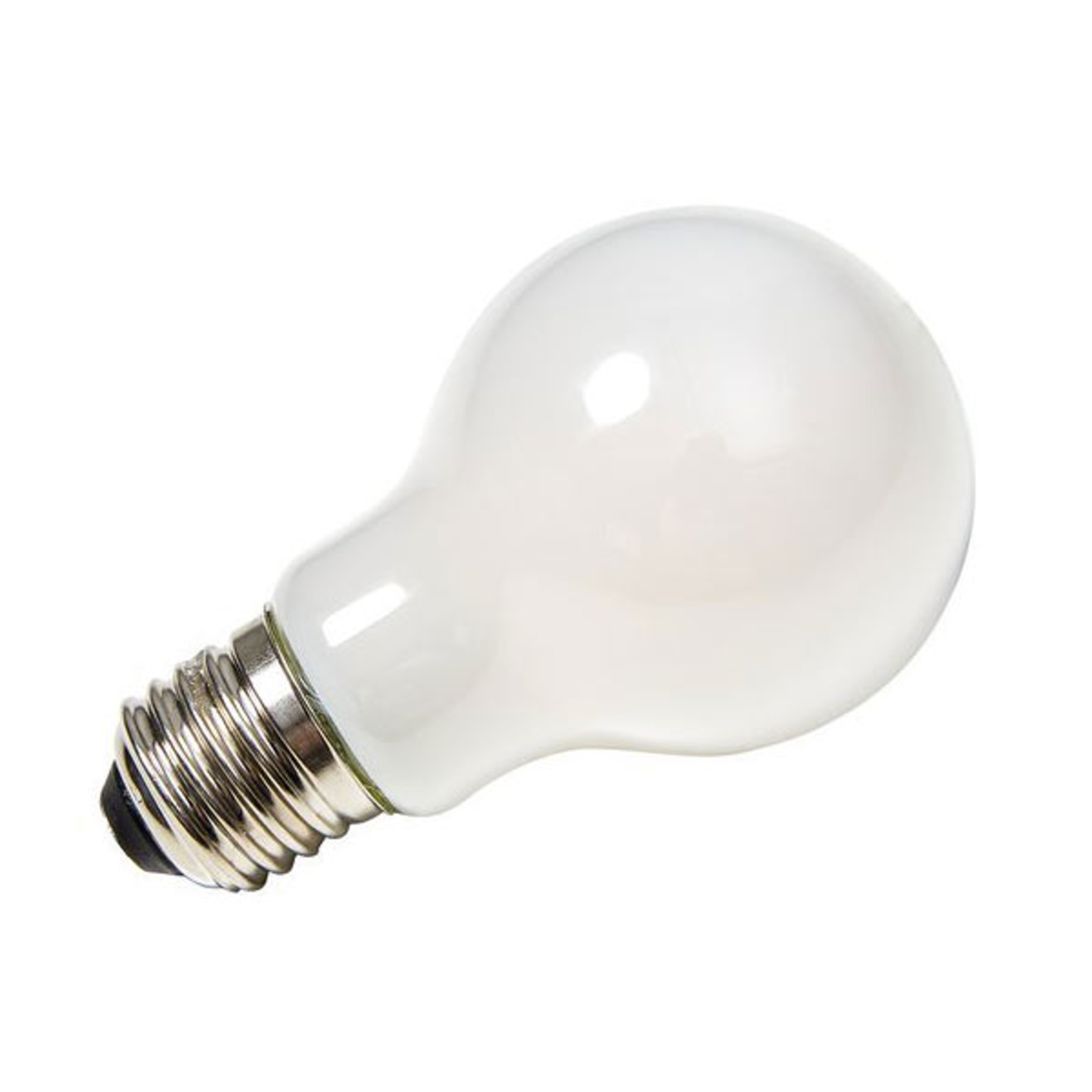 SLV LED-Lampe E27 7W A60 dimmbar warmweiß