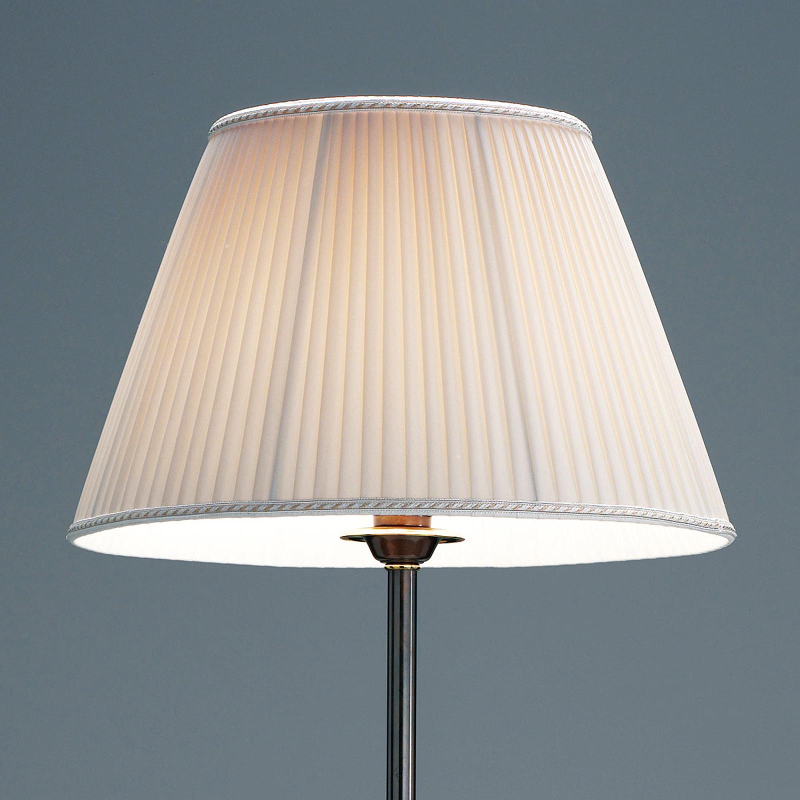 Ponadczasowa lampa stojąca Classic
