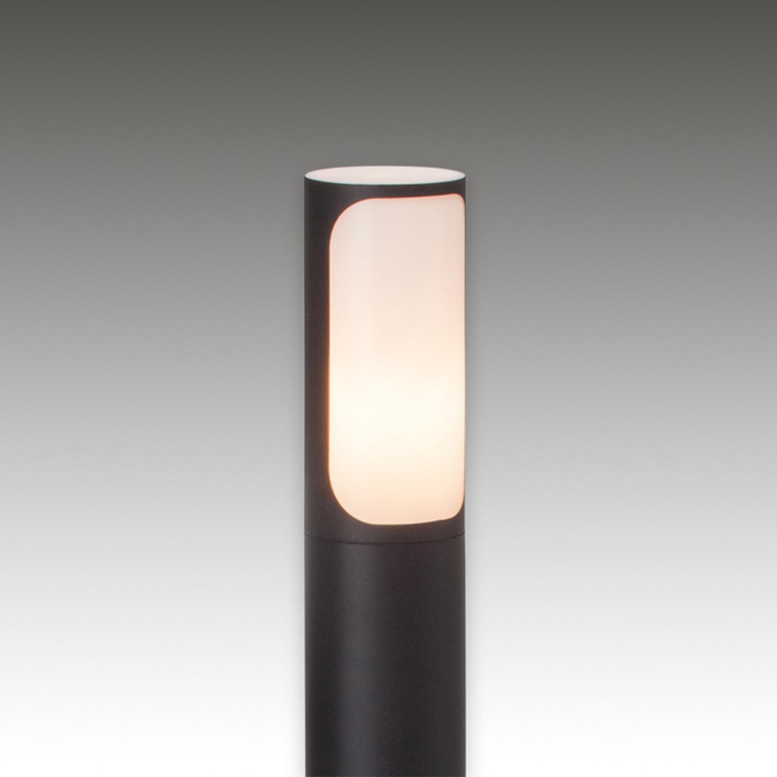 Tuinpadverlichting Gap voor spaarlamp