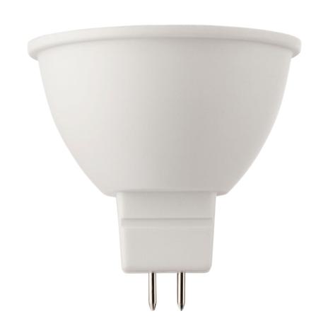 Reflektor LED GU5,3 8W 36° uniwersalna biel