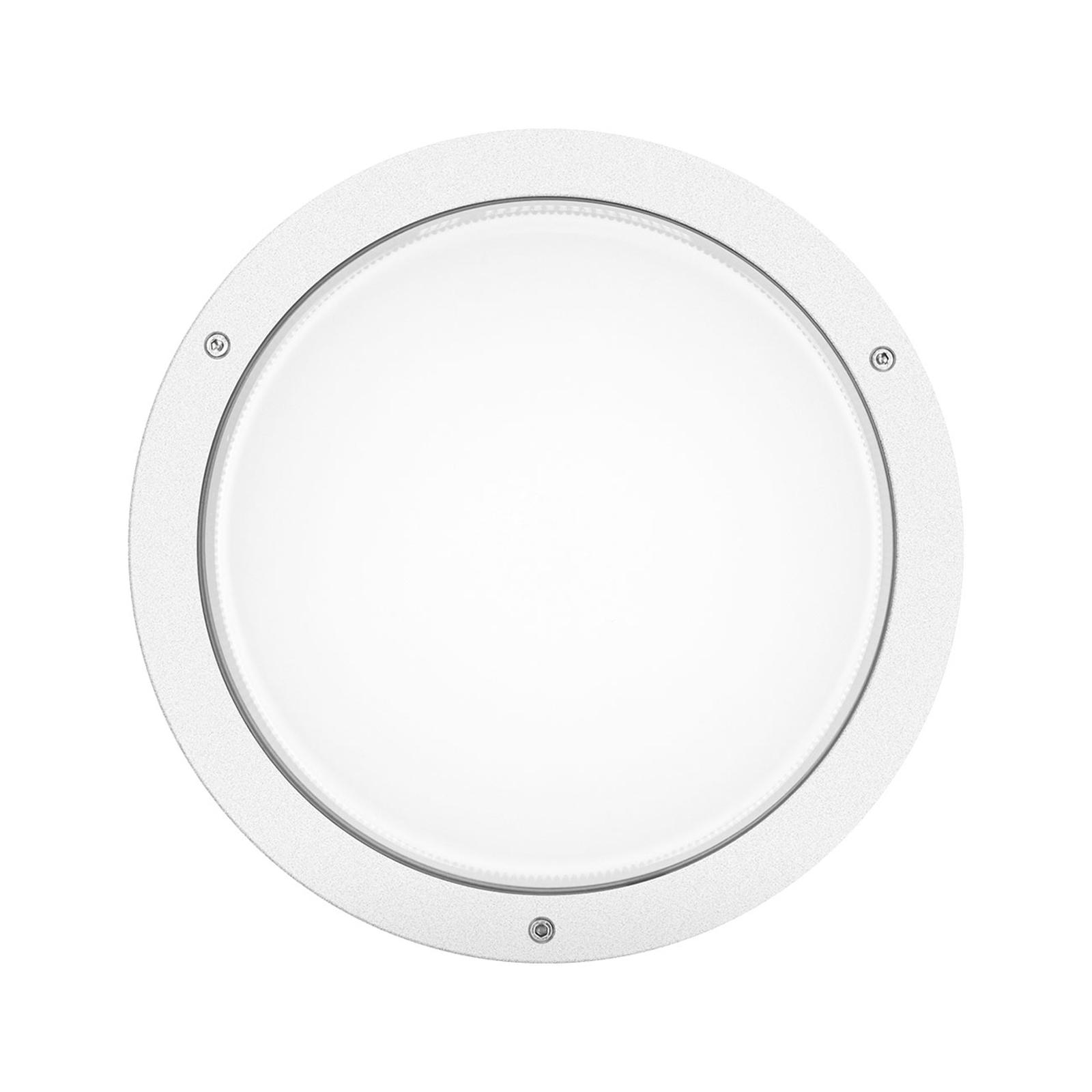Applique LED Bliz Round 30 3000K blanche dimmable