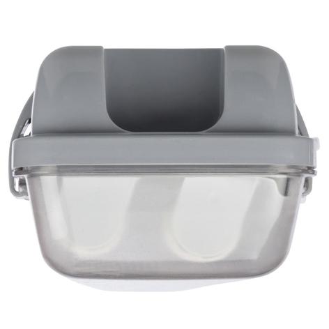 LED-kattovalaisin Aqua-Promo, kaksilamppuinen 150