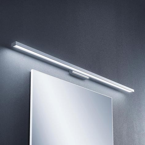 Lindby Alenia LED-Bad- und Spiegelleuchte, 120 cm