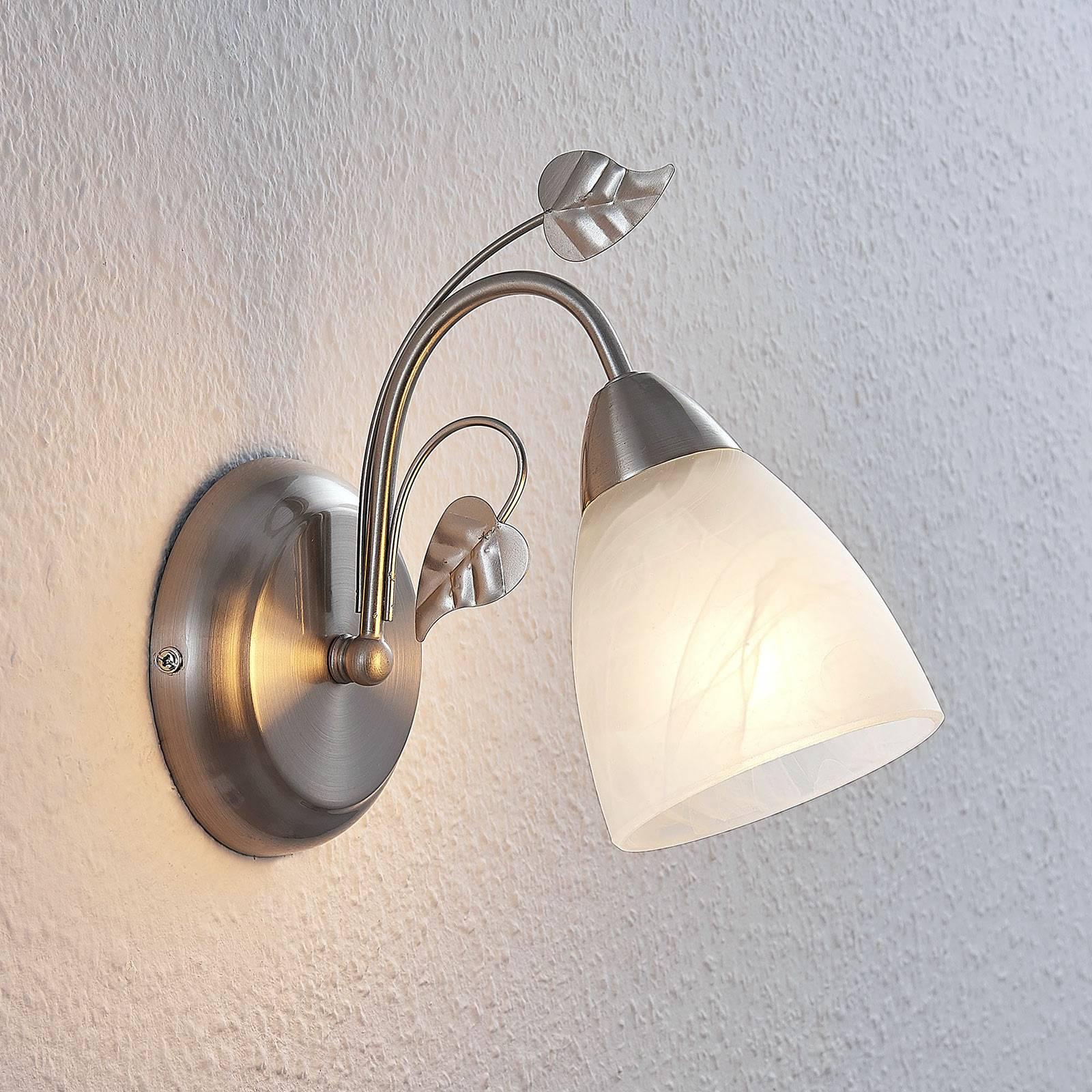 Lindby Yannie LED wandlamp, 1-lamp