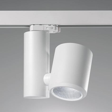 LED-Schienenstrahler Kent Bakery in Weiß