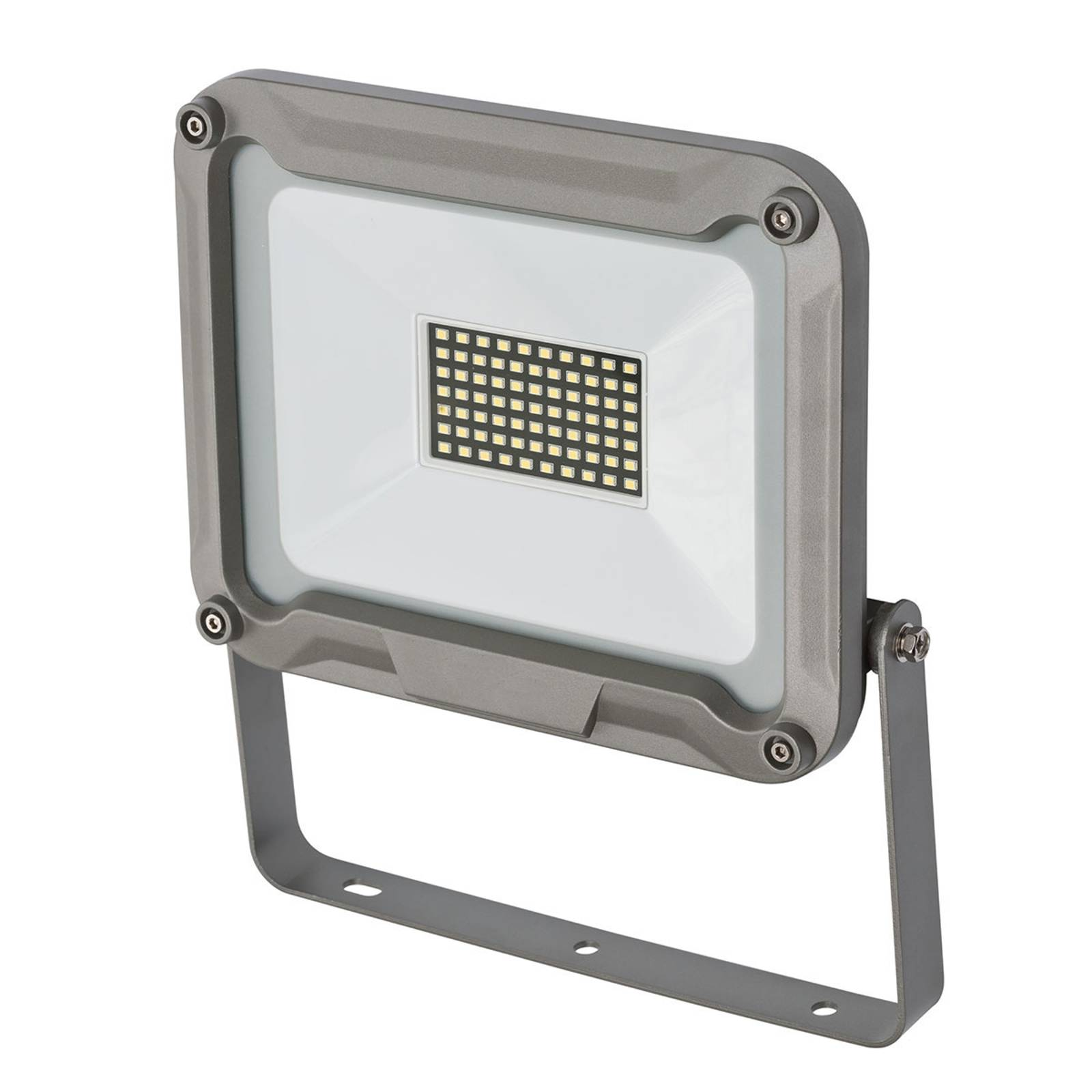 LED buitenspot Jaro voor de montage IP65 50W