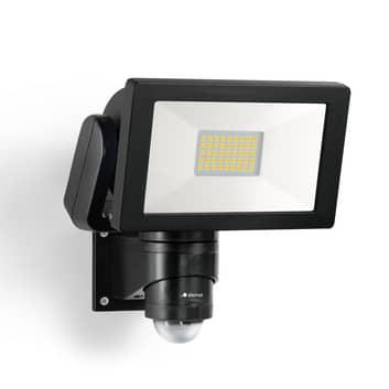 STEINEL LS300 utendørs veggradiator med sensor