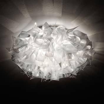 Slamp Veli Prisma – design-taklampe, Ø 78 cm
