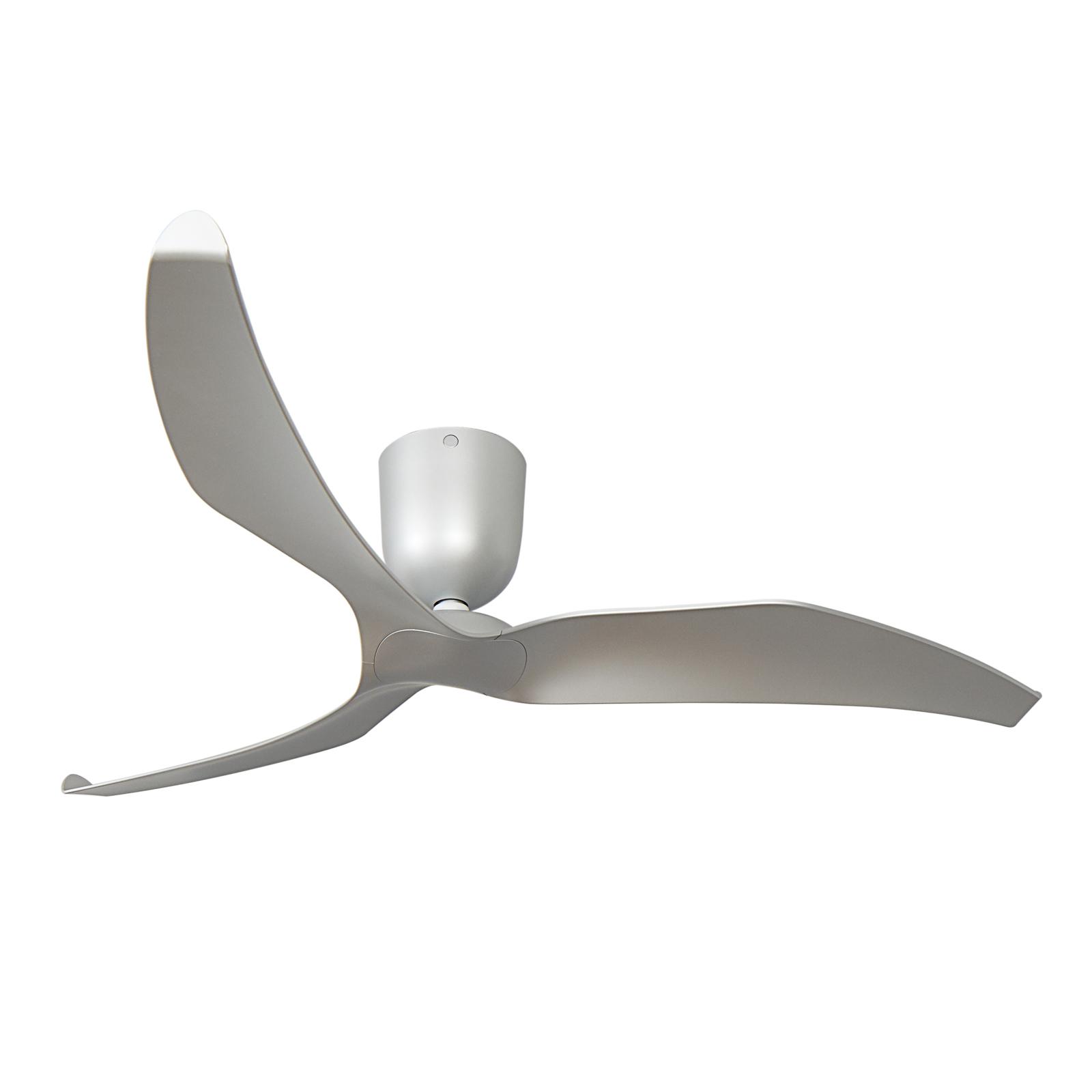 Aeratron Deckenventilator FR, 152 cm, silber