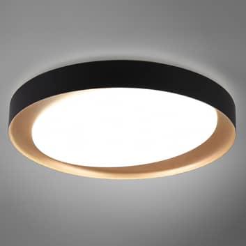 Plafoniera LED Zeta tunable white, dimming