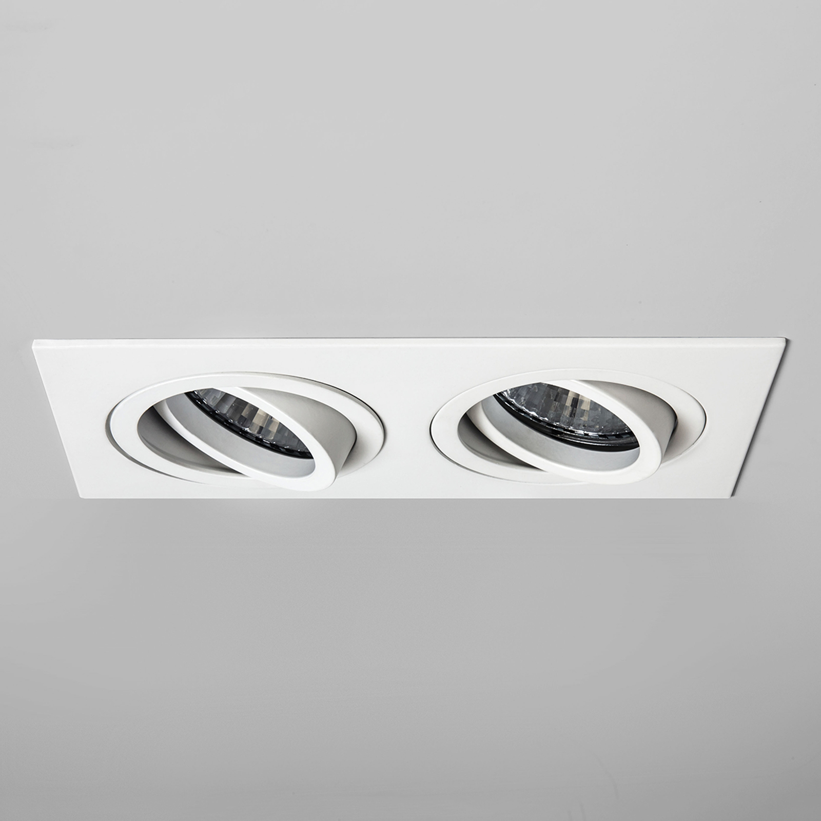 TARO TWIN downlight i hvid