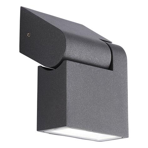 AEG Enid applique d'extérieur LED, inclinable