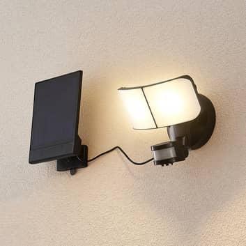 Arcchio Omino LED wandspot op zonne-energie sensor