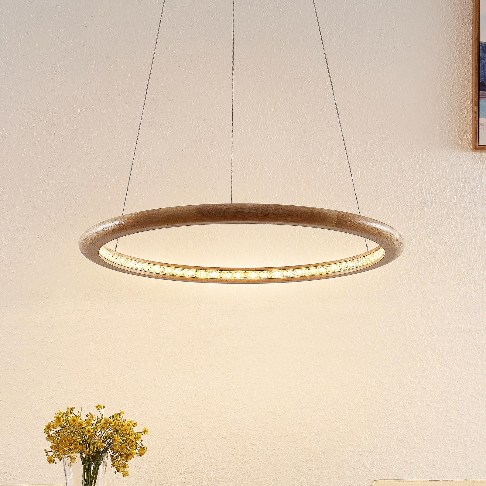 Lindby Ioannis LED-hengelampe