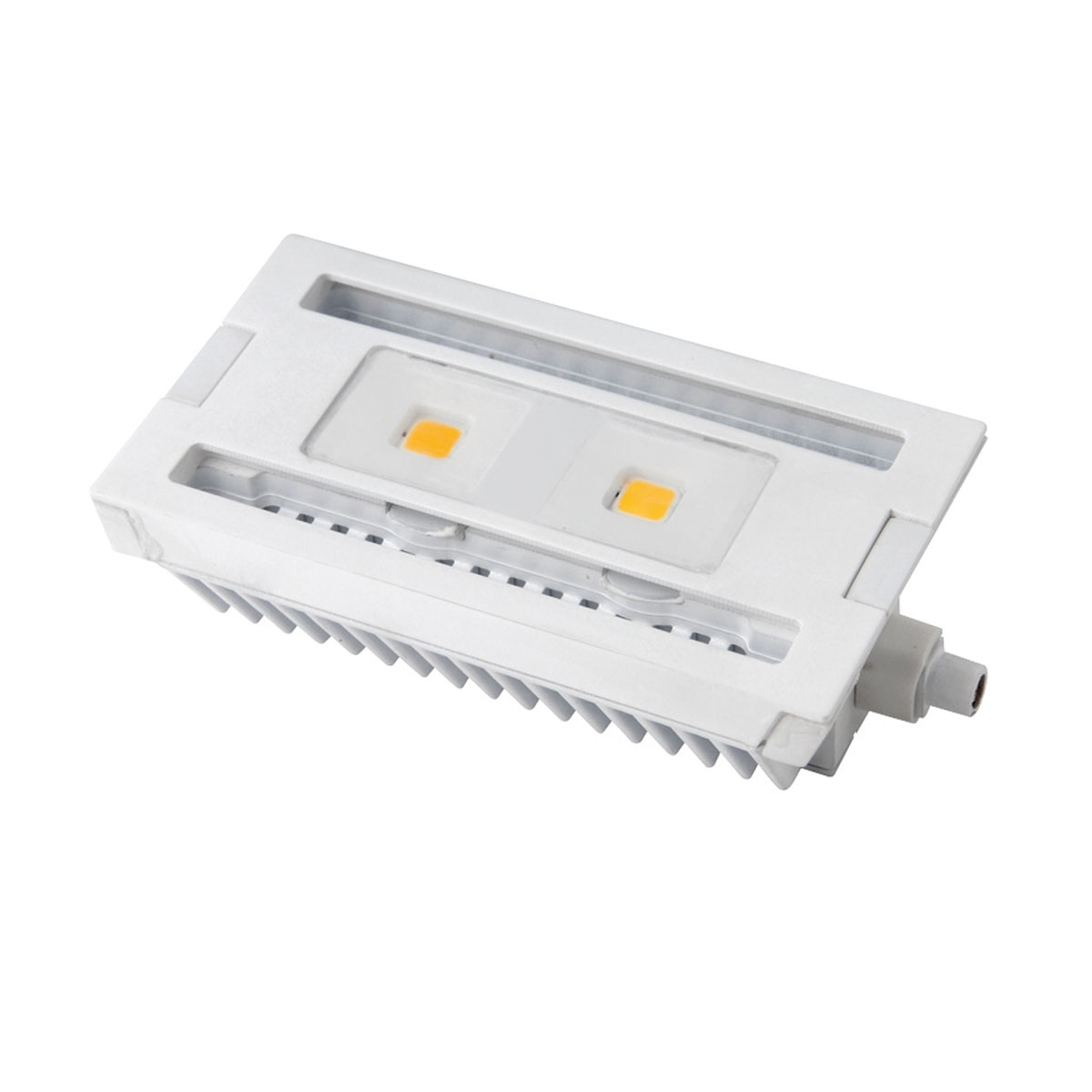 Ampoule LED R7s 9W 118mm 2 800 K