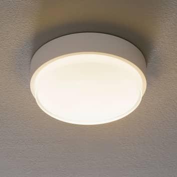 BEGA 50537 LED-kattolamppu DALI 3000K kylpyhuone