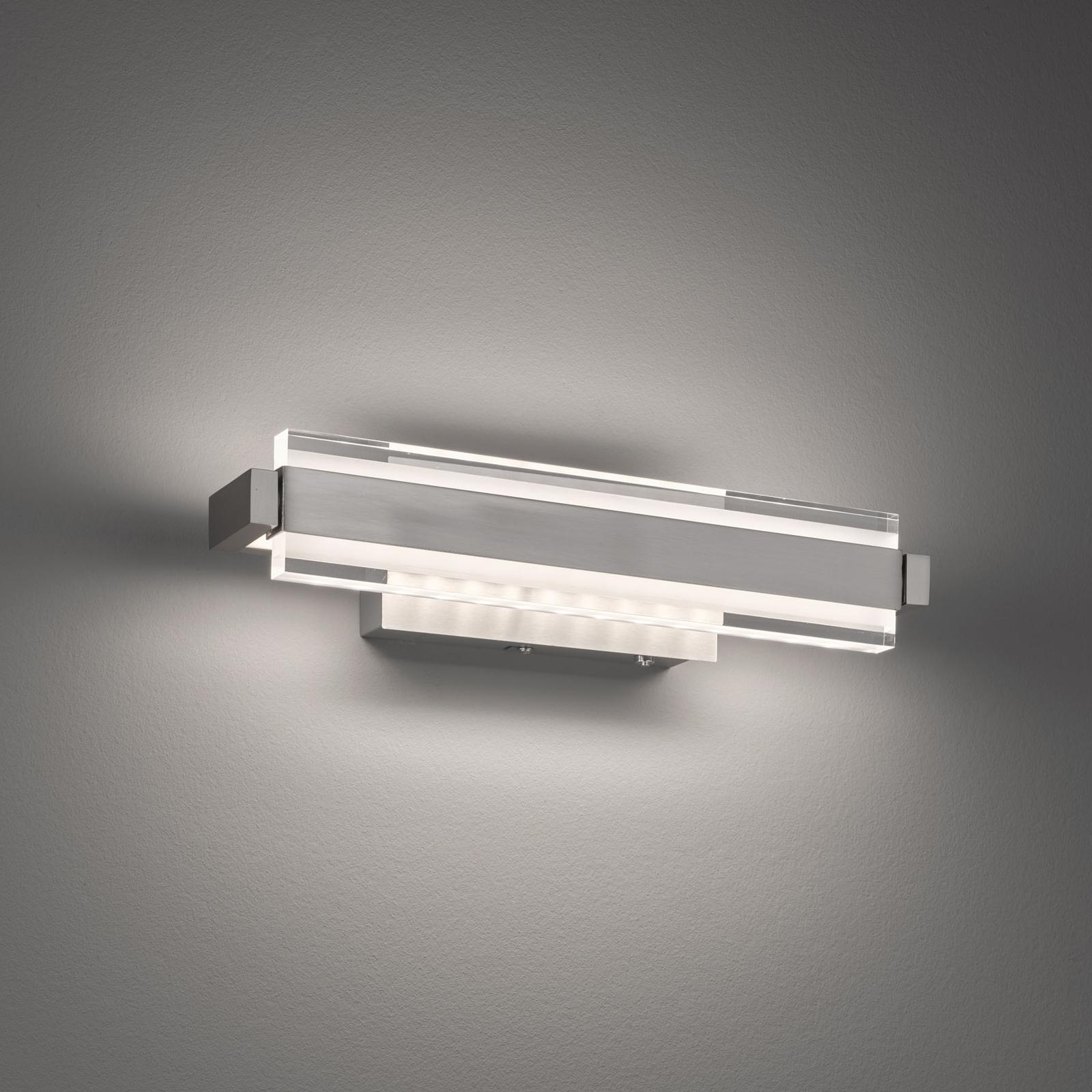 LED-Wandleuchte Z-Paros ZigBee Fernbedienung Touch