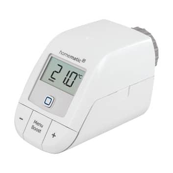 Homematic IP termostat topného tělesa basic