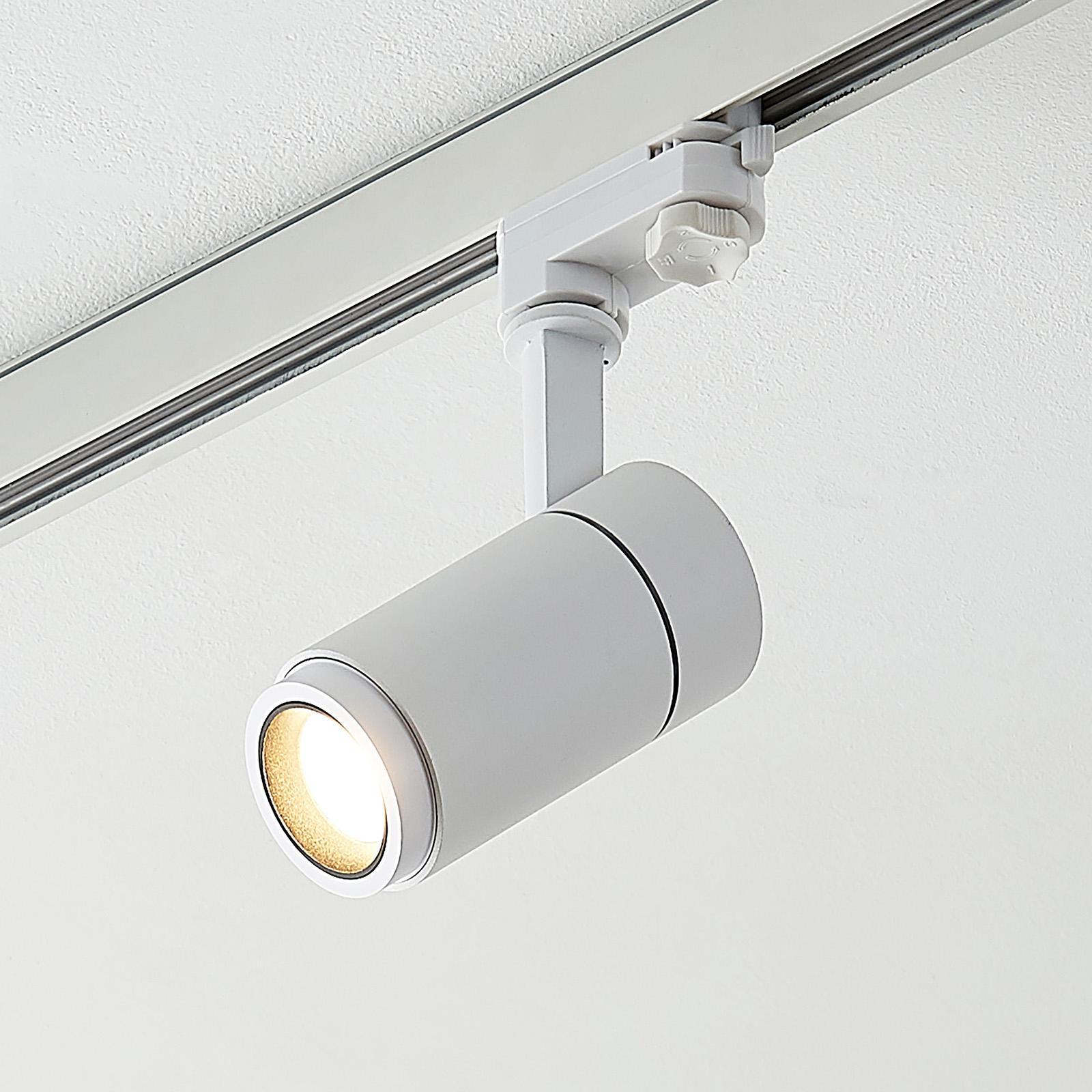 Arcchio Nanna LED-stroomrail-spot, 12,5W