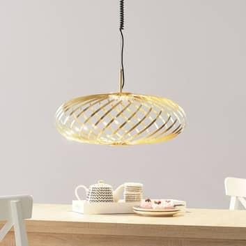 Tom Dixon Spring LED-hänglampa