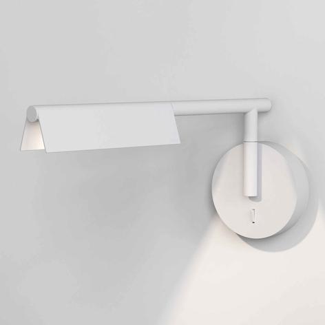 Astro Fold kinkiet LED z przełącznikiem