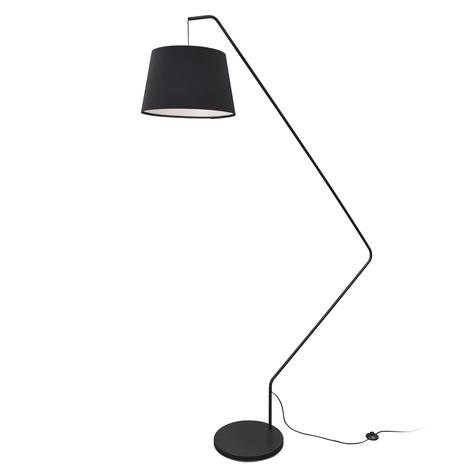 Villeroy & Boch Dublin Stehlampe in Schwarz