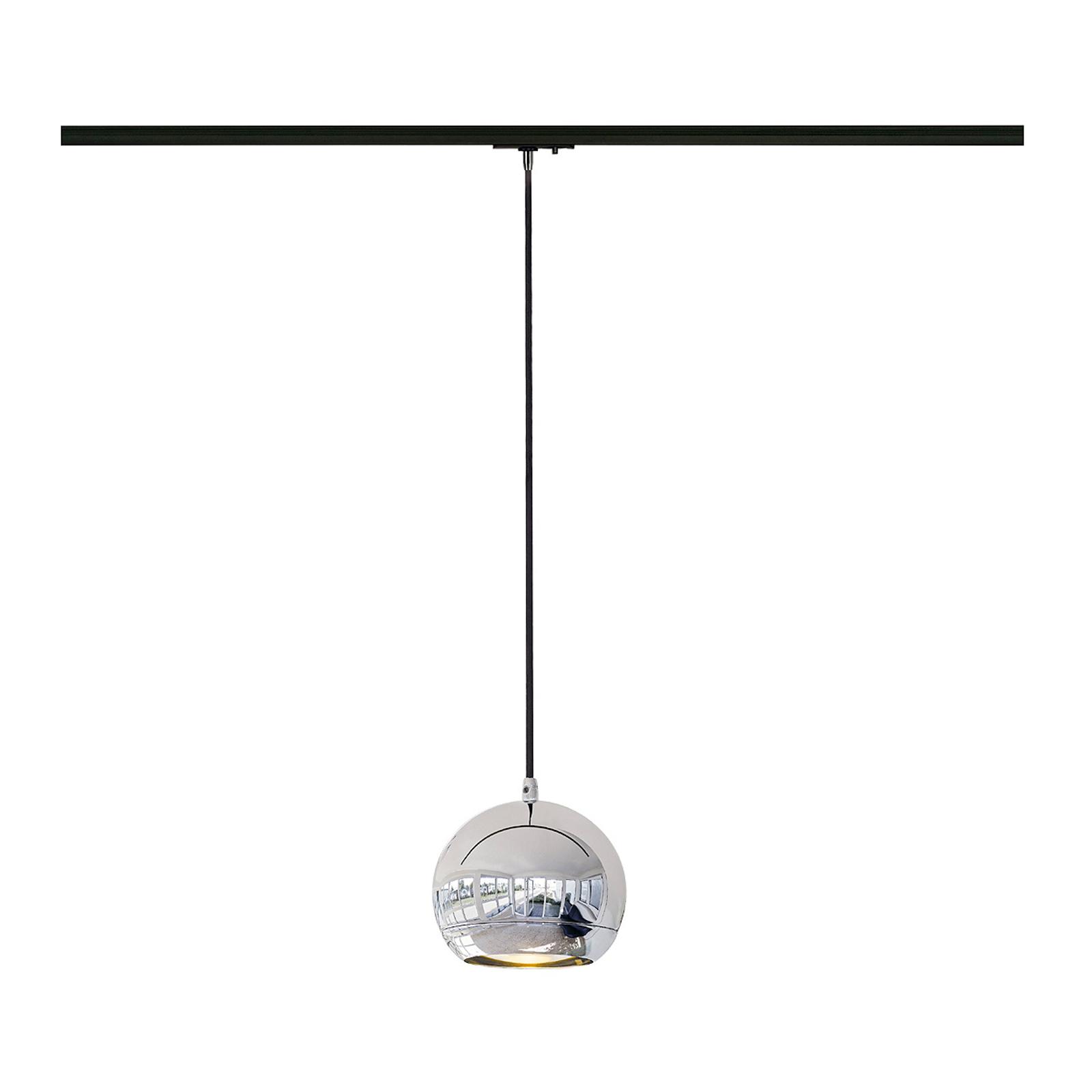 SLV Light Eye lampa wisząca do szyny 1-fazowej