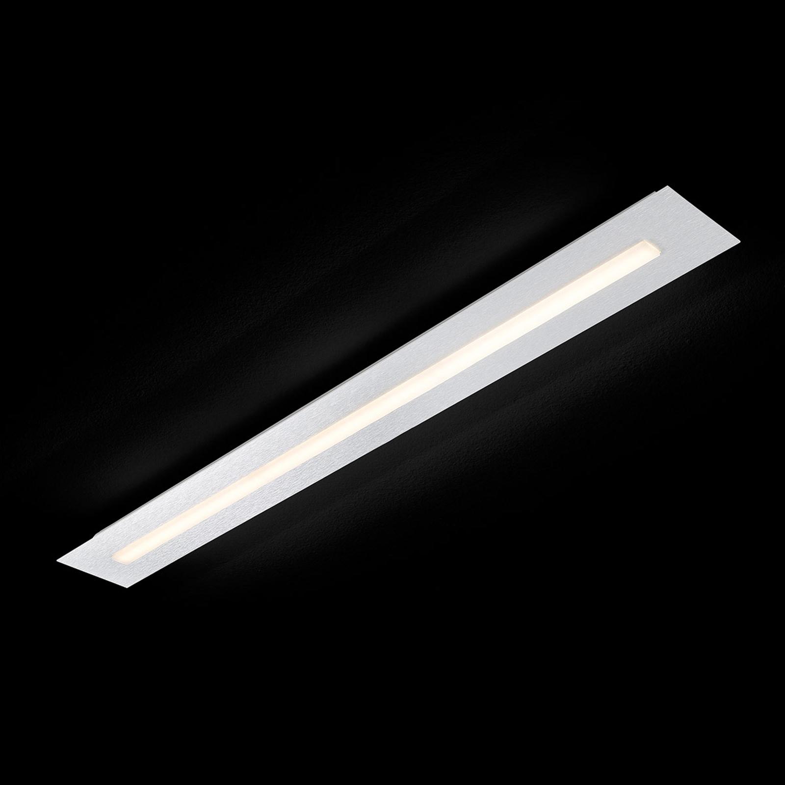 GROSSMANN Fis lampa sufitowa LED, 80,5 cm
