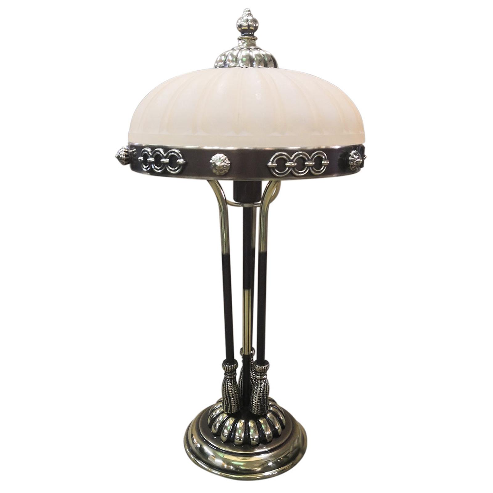 Acquista Incantevole lampada da tavolo ALEJANDRIA