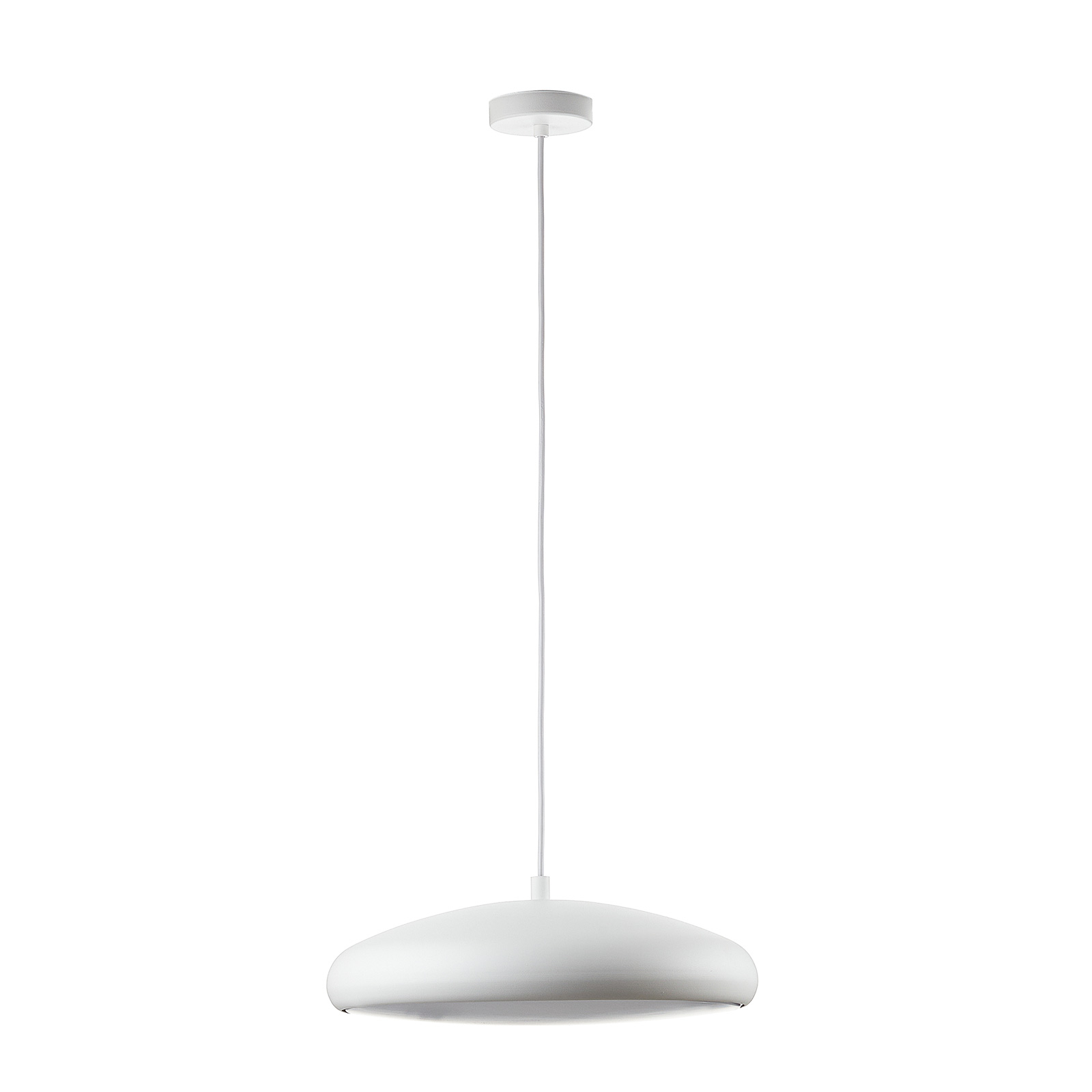 EGLO connect Riodeva-C LED-pendellampe hvit